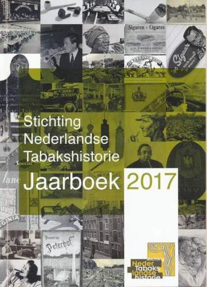 Jaarboek omslag 2017